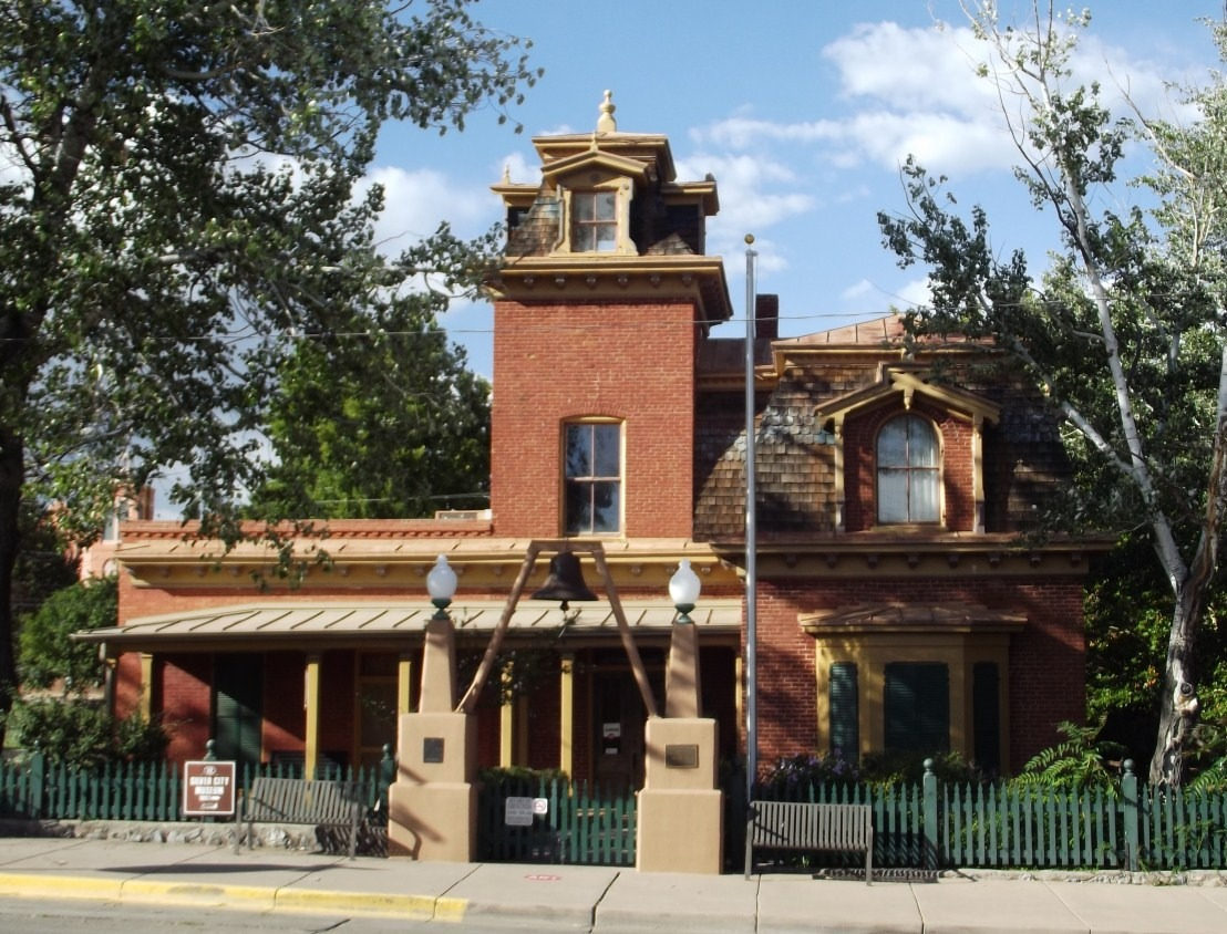 Silver City Museum New Mexico Association of